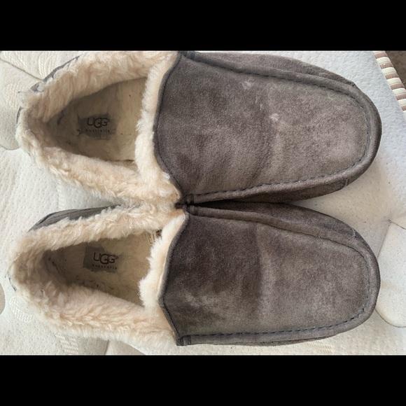 edc694e3581 Ugg men slippers